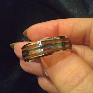 Other - Men's Ring Size 13